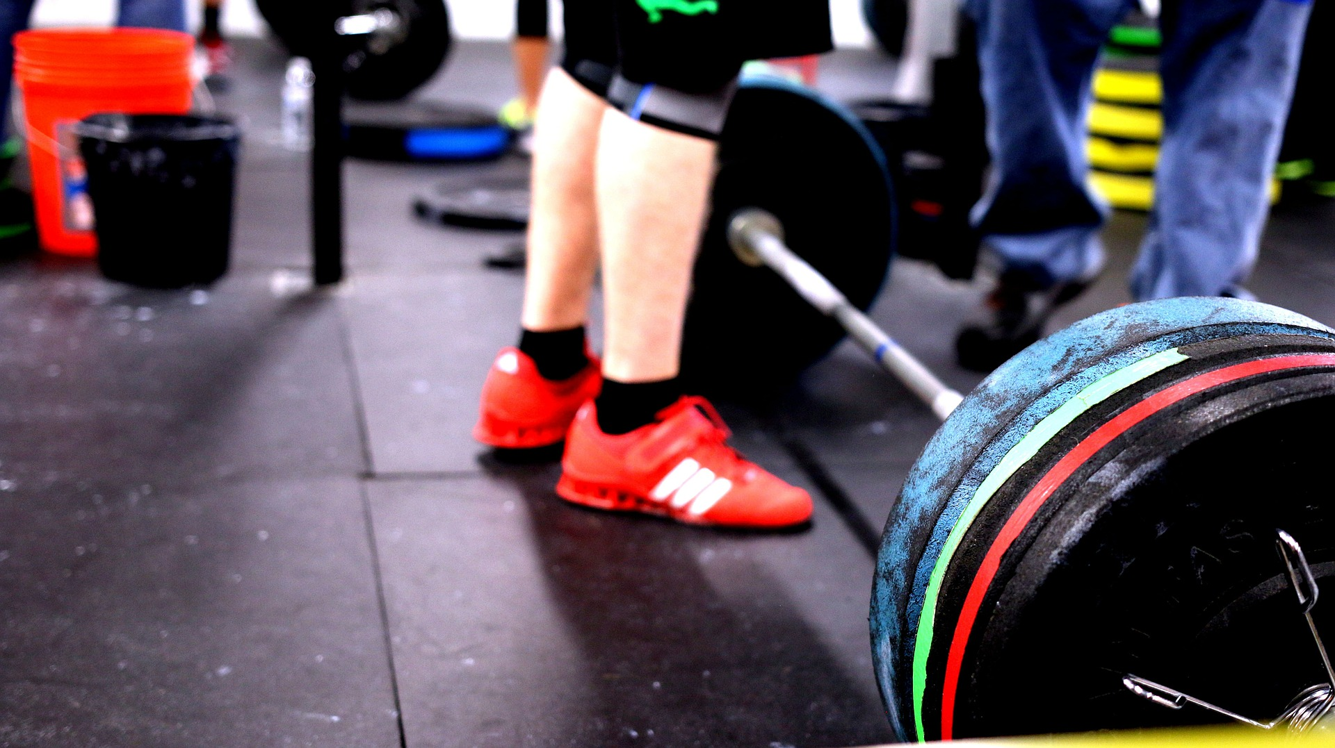 How is CrossFit Different Than Other Forms of Exercises