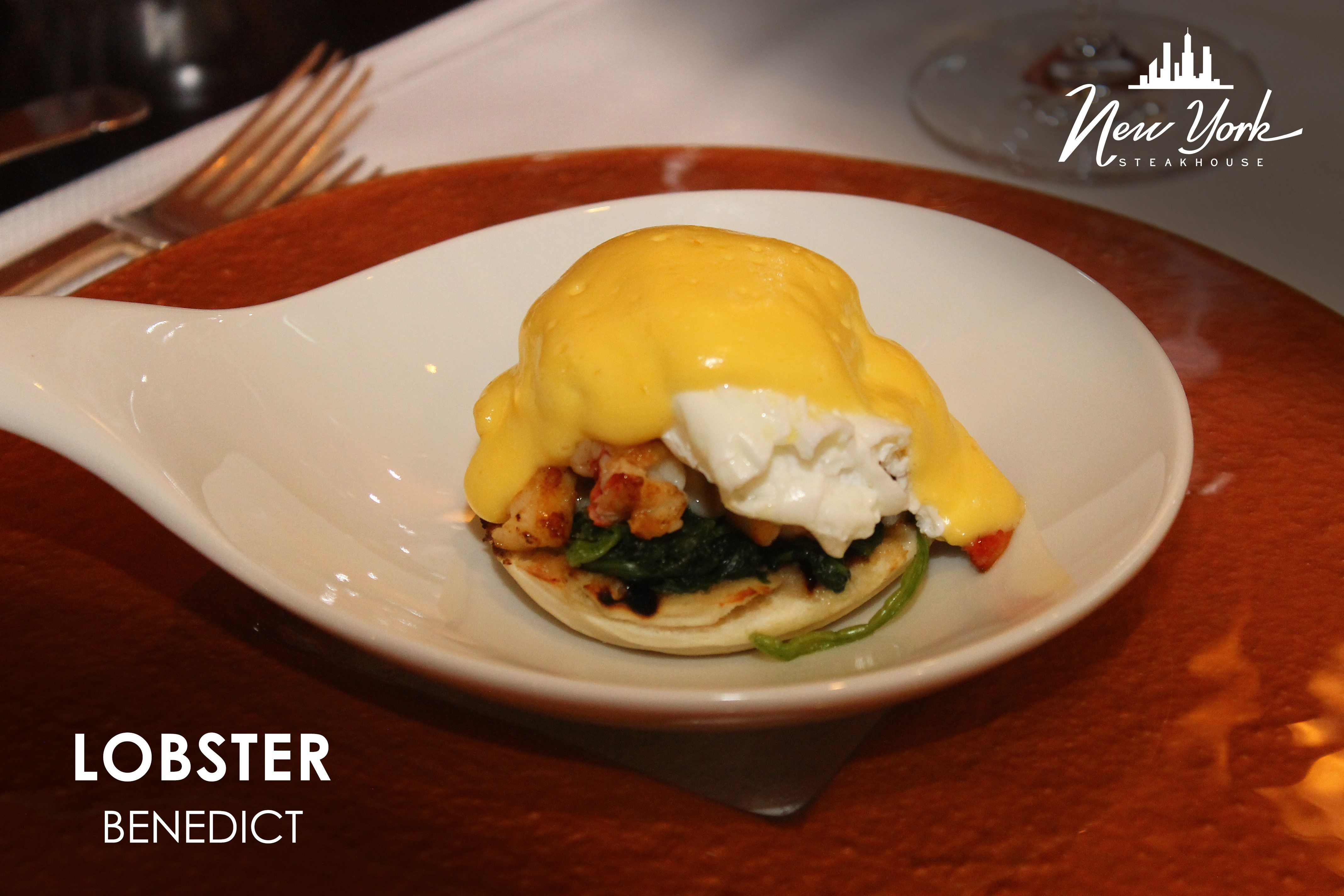AllandAbout Chef's Special: Lobster Benedict