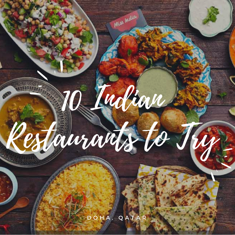 Top 10 Indian Restaurants to Try Under Budget