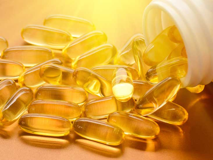 Benefits of Vitamin D You Should Know