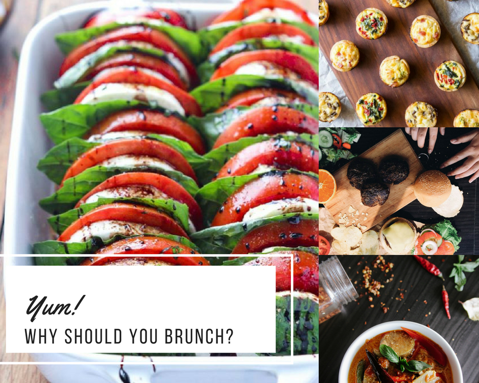 Why Brunch Is Getting Popular?