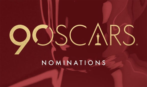 Oscar nominations 2018 : Complete List