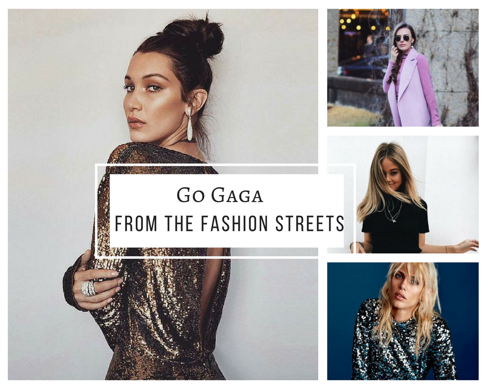 What's Trending on The Streets of Fashion