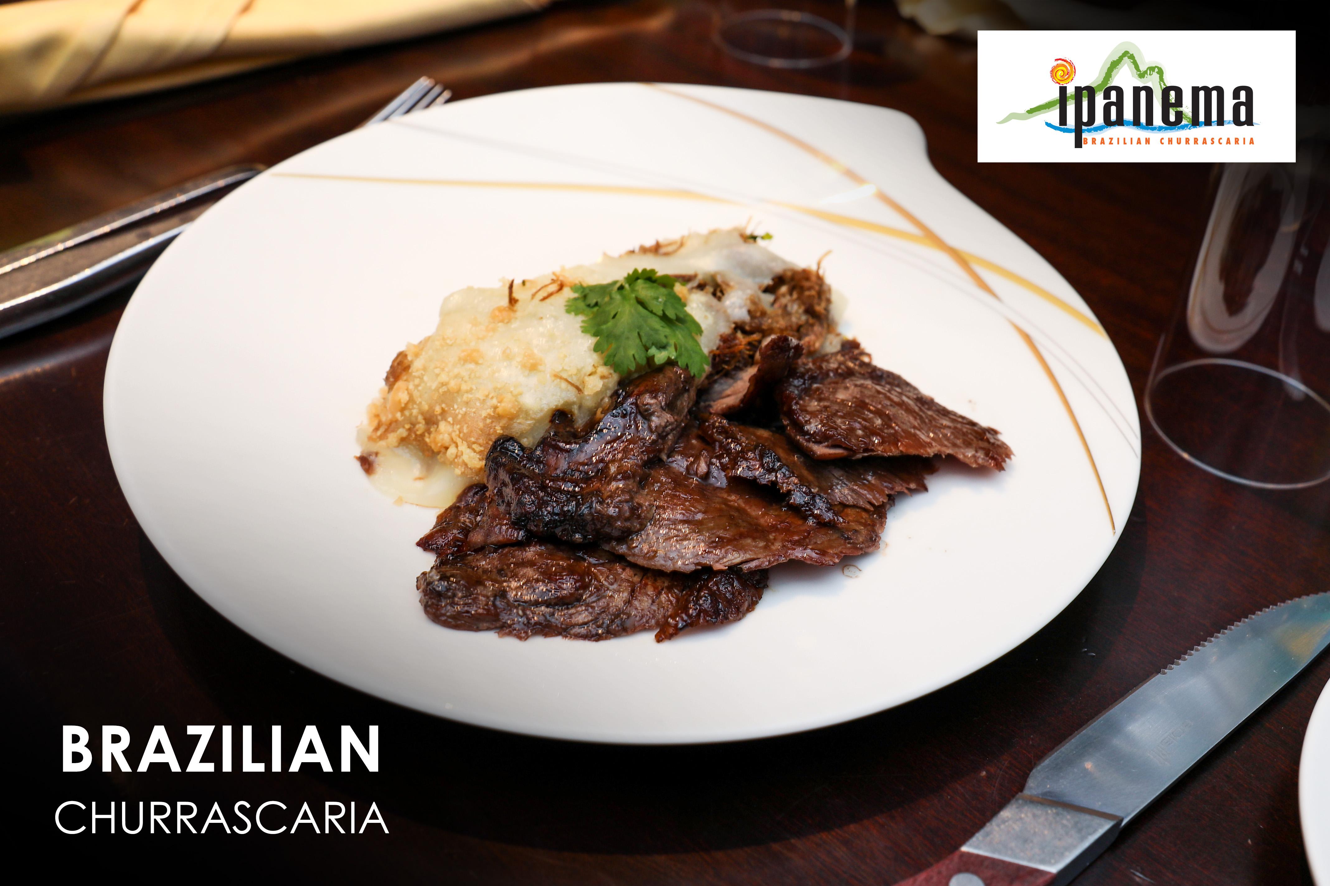 AllandAbout Chef's Special: Brazilian Churrascaria