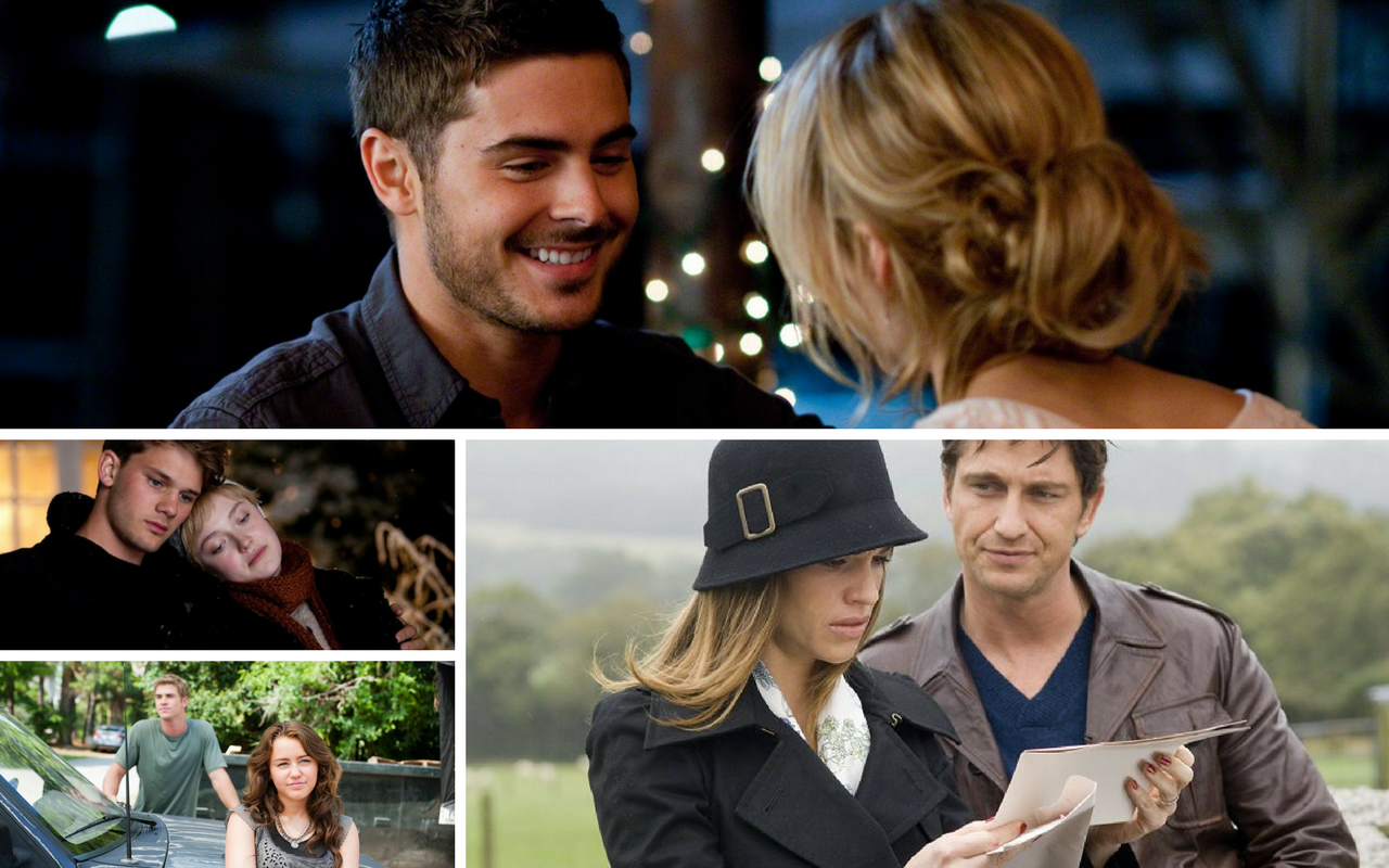 10 Romantic Movies That Will Make You Fall In Love, Again