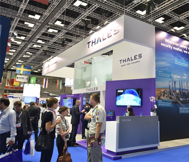 Doha International Maritime Defence Exhibition and Conference (DIMDEX) Announces Raytheon and Thales as Silver Sponsors for 2018 Edition