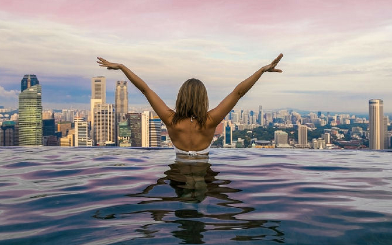 Singapore Sensations | A Luxury Travel Guide