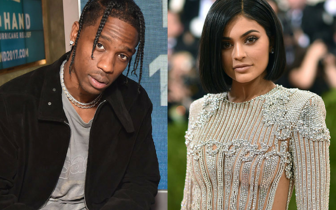 Kylie Jenner and Travis Scott Welcome a Baby Girl