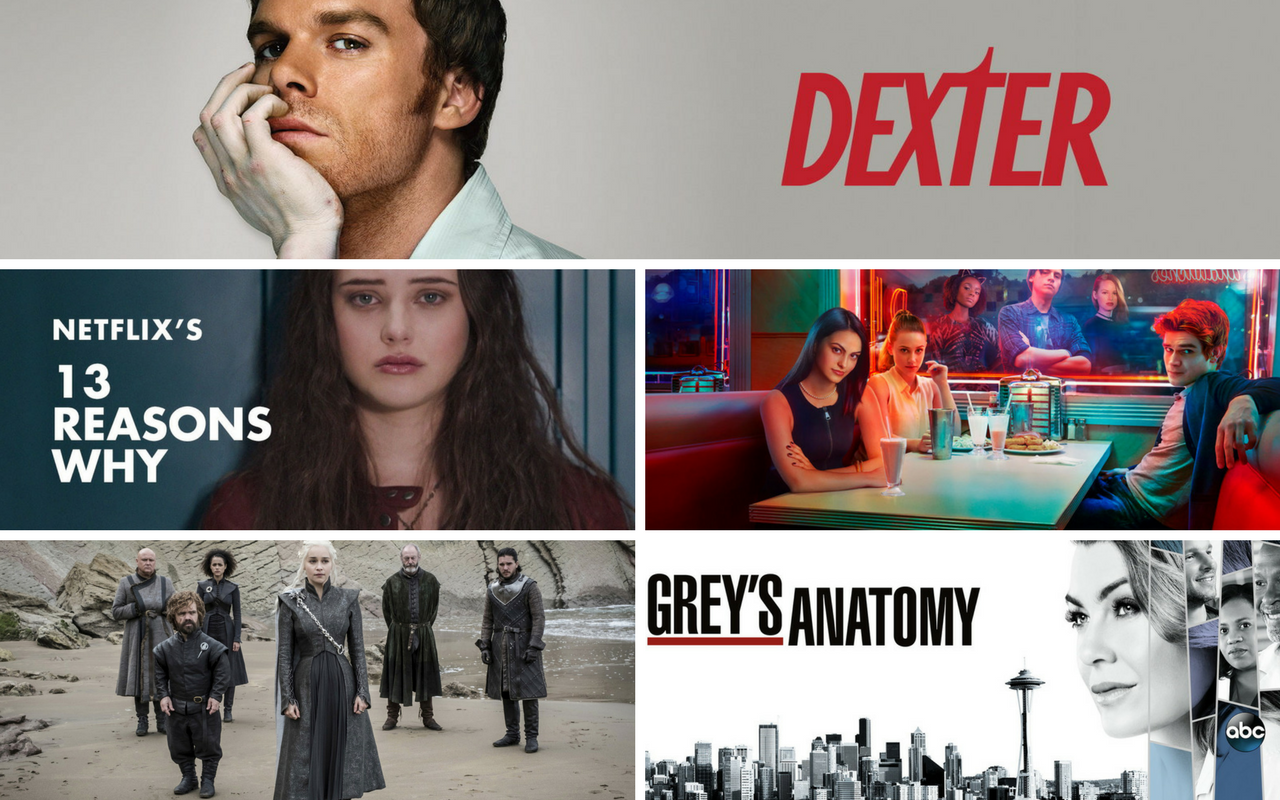Top Series You Will Be Addicted to