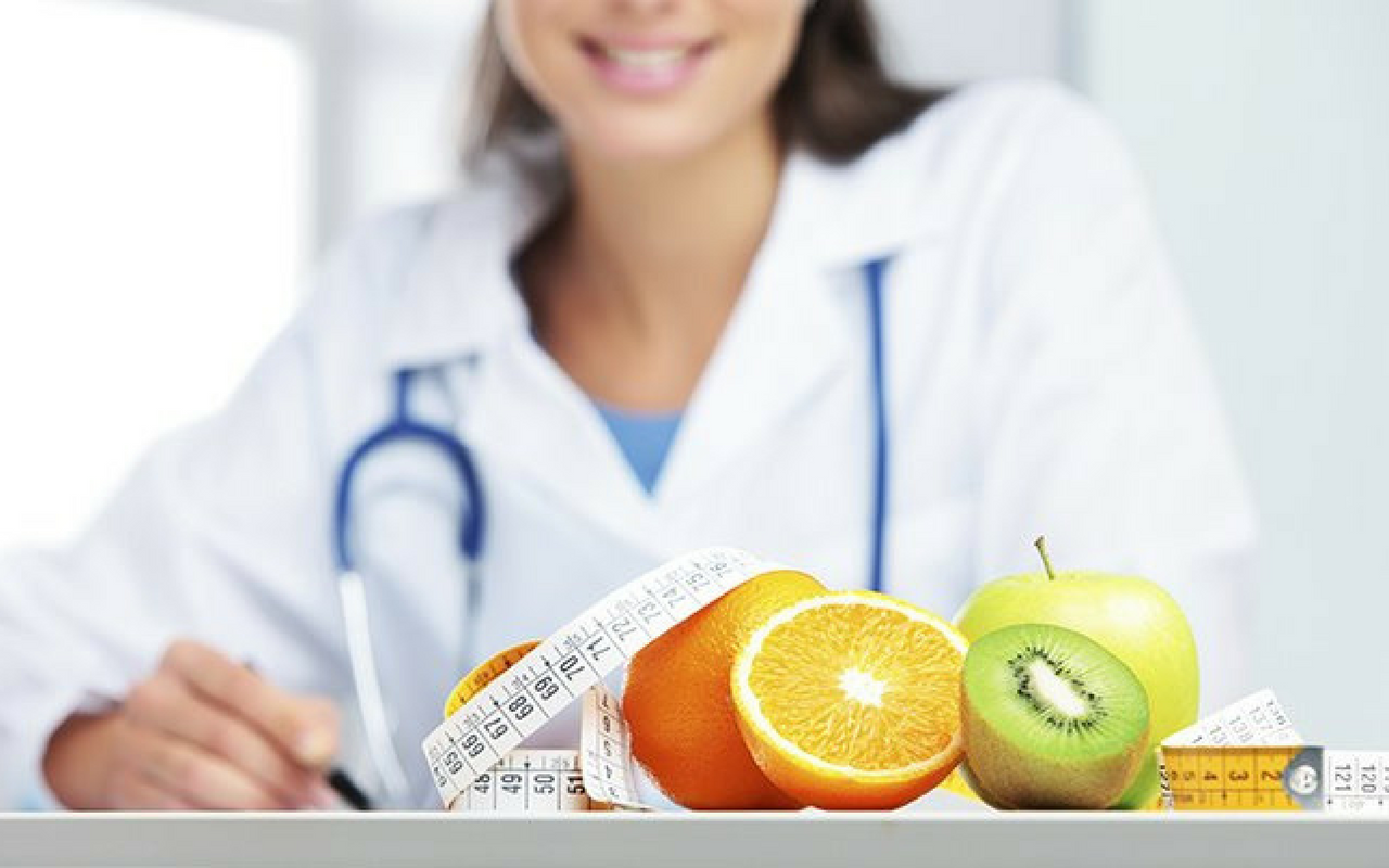 The Role of a Dietitian in Your Life