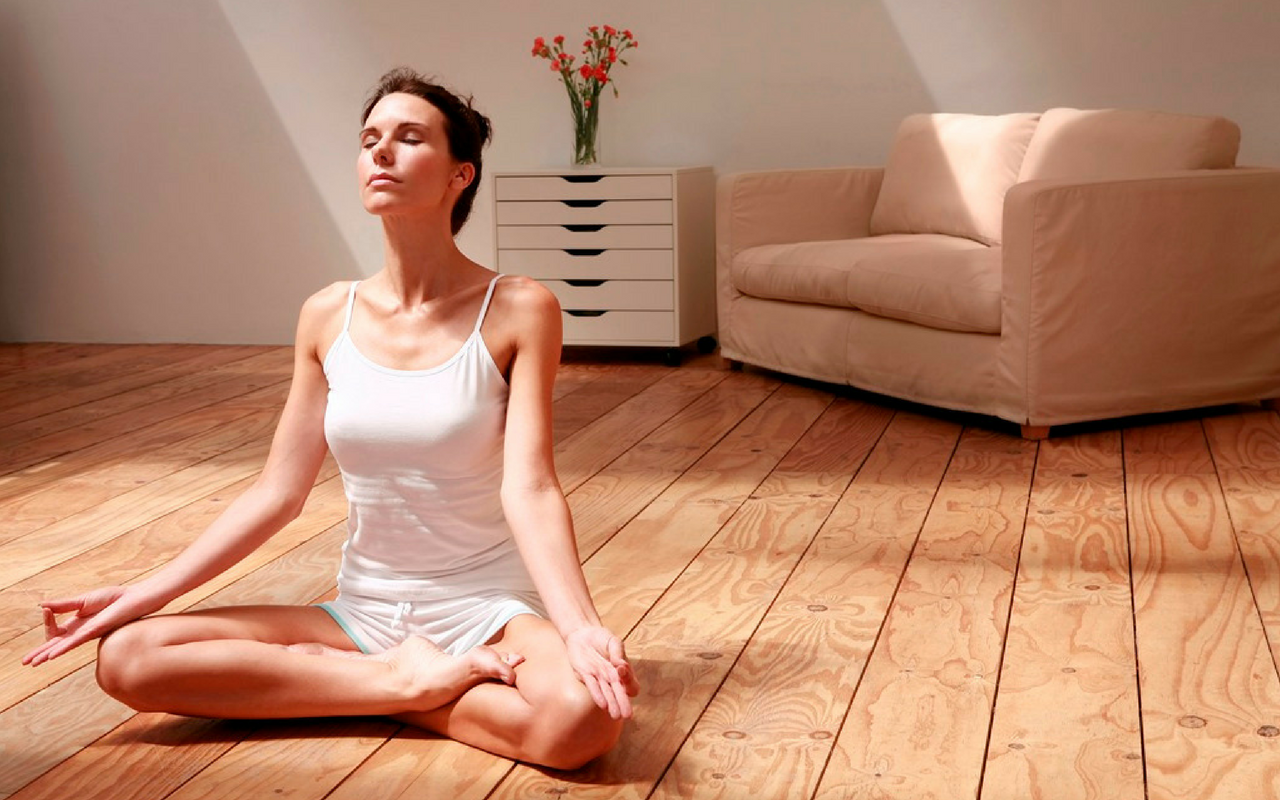 Breathing Exercises To Relax Your Mind and Body