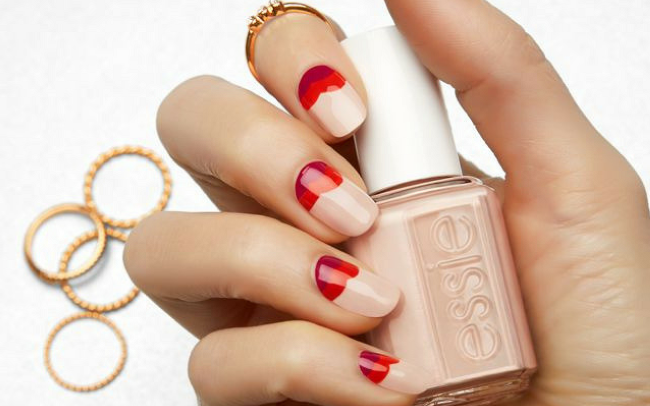 Summer Fun: Nail Art Looks by Mochi