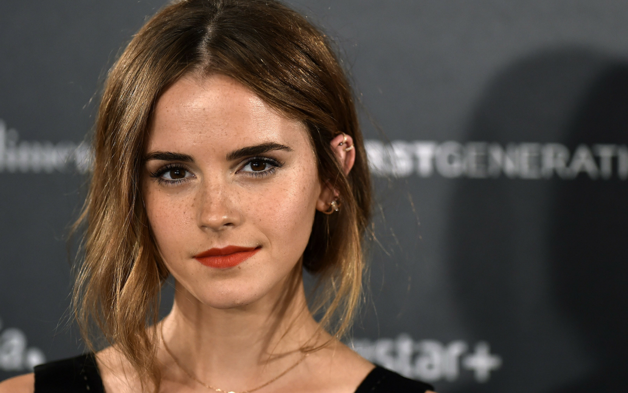 Emma Watson Welcomed New Guidelines to Prevent Harassment and Bullying in the Industry