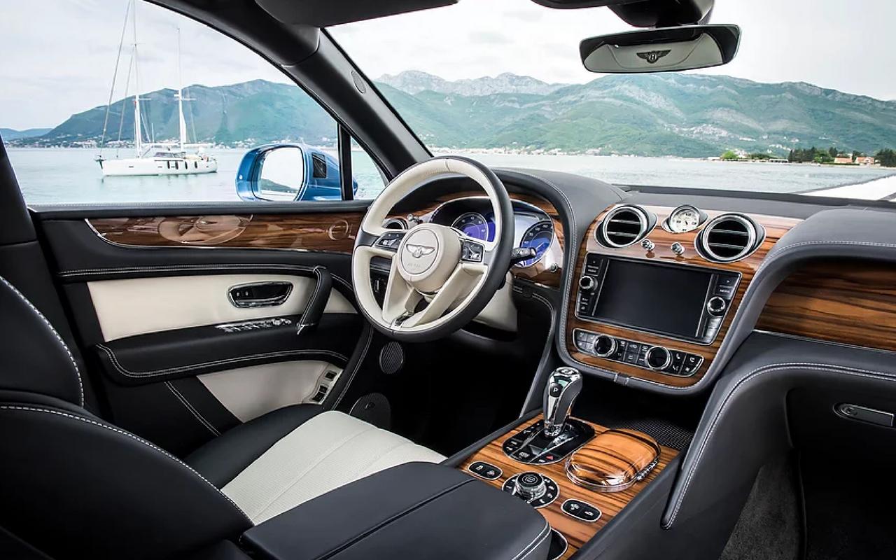 Bentley Veneer Hunters: Sustainable, Unique, Exquisite