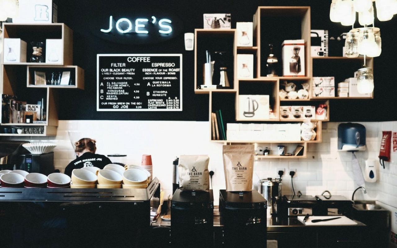 Unique Restaurants On The Most Unexpected Places