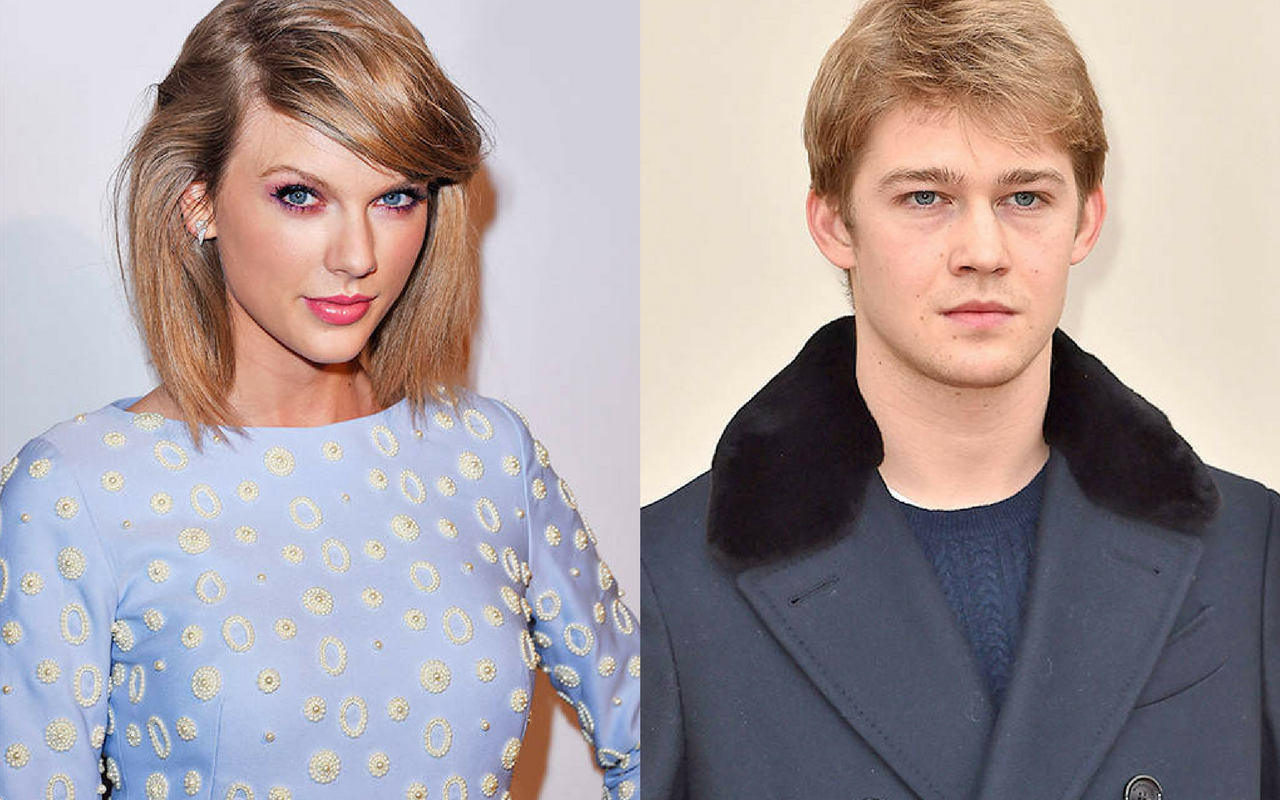 How Taylor Swift Keeps Her Relationship With Joe Alwyn Private
