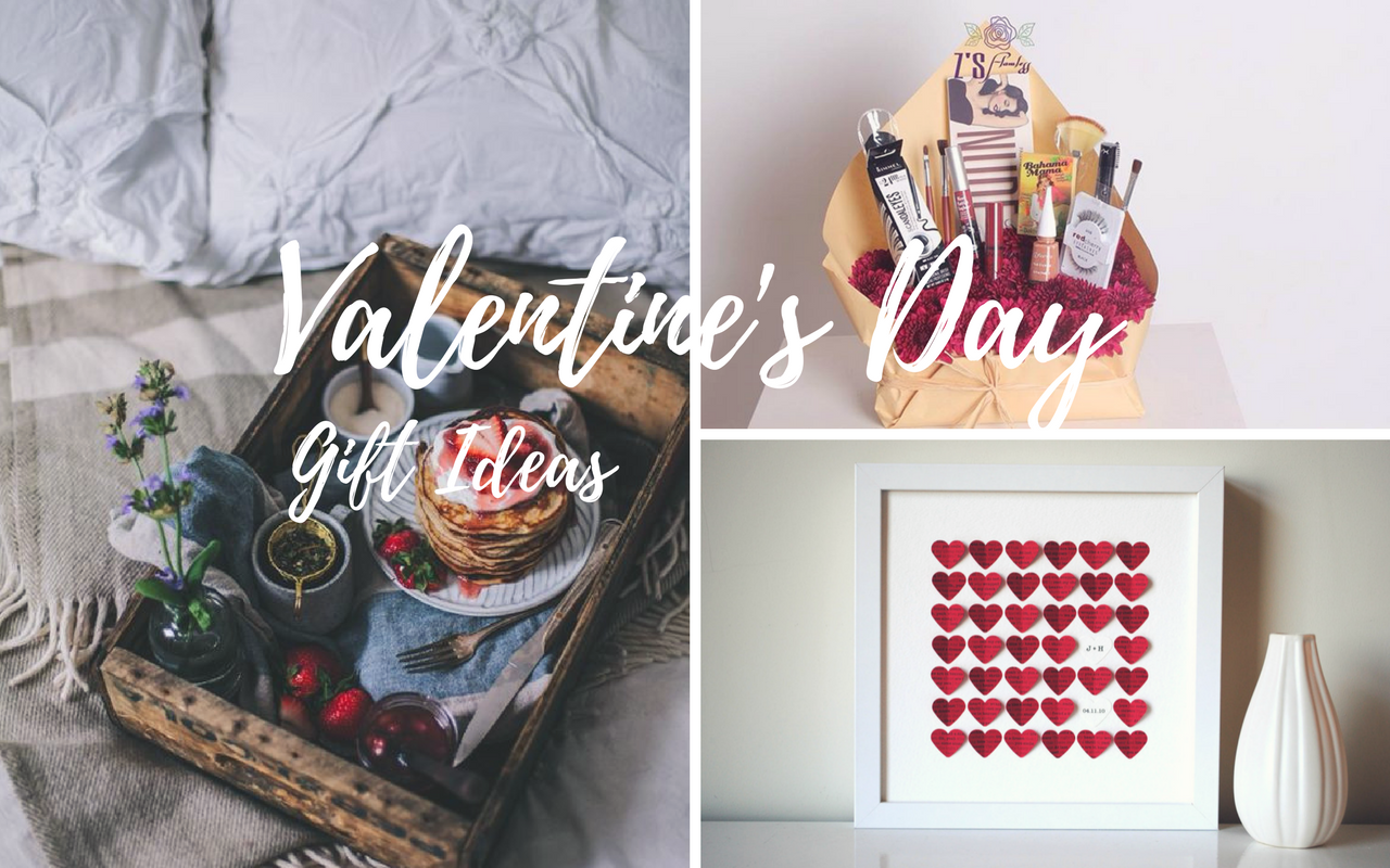 What To Give Your Lady Love For Valentine's Day