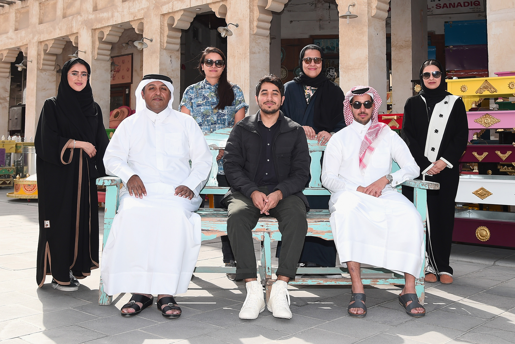 Qatari Directors Endorse Qumra As A 'school Of Film Learning' And A Platform To Take Qatari Stories To The International Stage