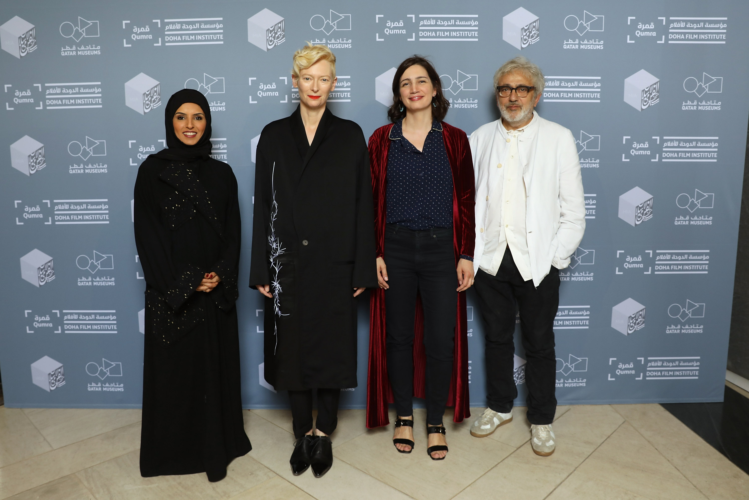 4th Qumra Commences In Doha With Modern Masters And Industry Leaders Focused On Nurturing New Talents In Cinema