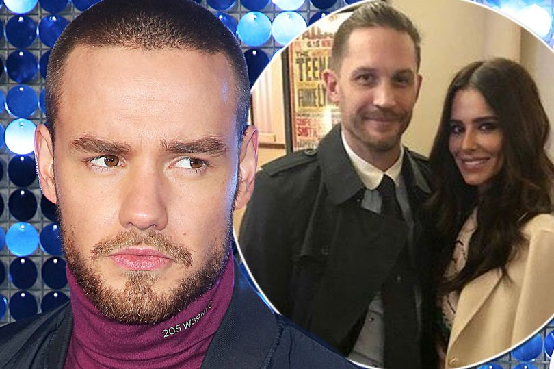 Liam Payne Has Broken His Silence Over Cheryl's Cosy Photo With Actor Tom Hardy