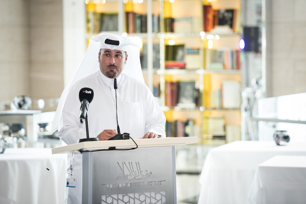 Qatar Museums (QM) makes vital contribution in turning National Development Strategy into reality