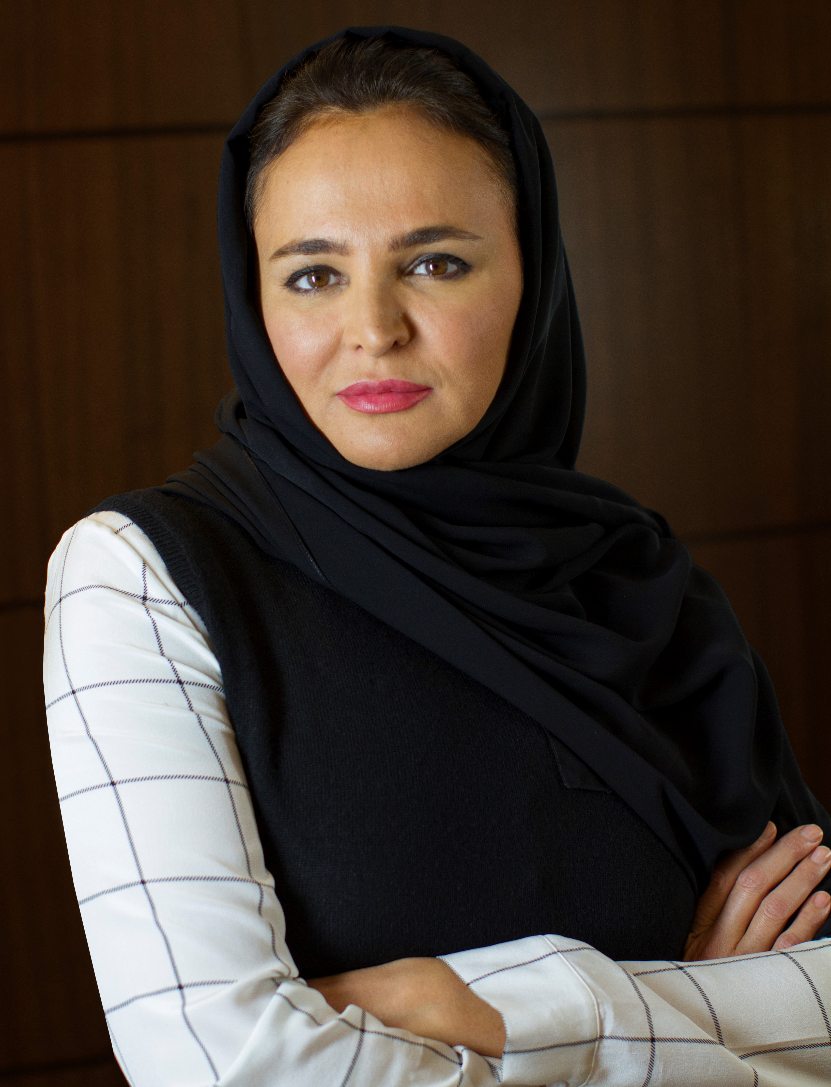 Sheikha Hanadi Bint Nasser Al Thani Recognized at Global Influential Leaders' Awards