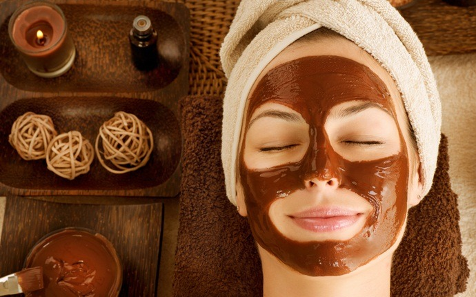 Get Younger Skin | Chocolate Facial Mask Recipe