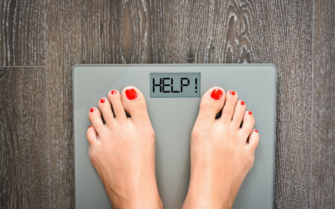 4 Proven Ways to Beat a Weight-Loss Plateau