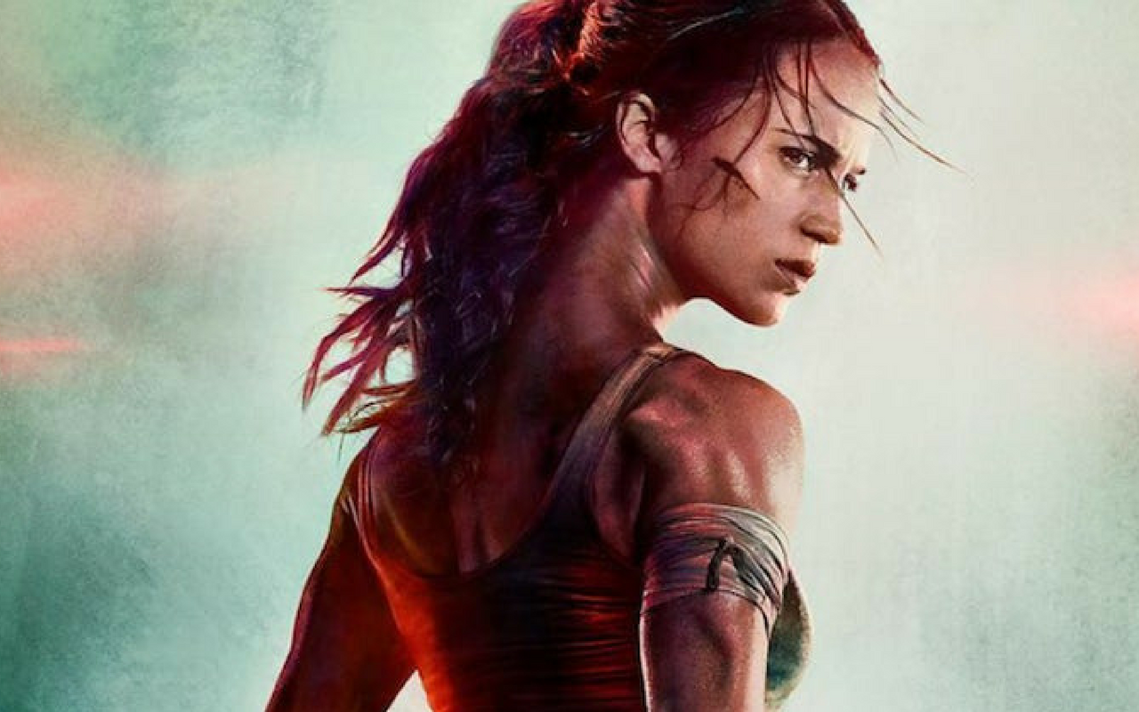 Tomb Raider Review | The Alicia Vikander Reboot Gets Lost in the Jungle