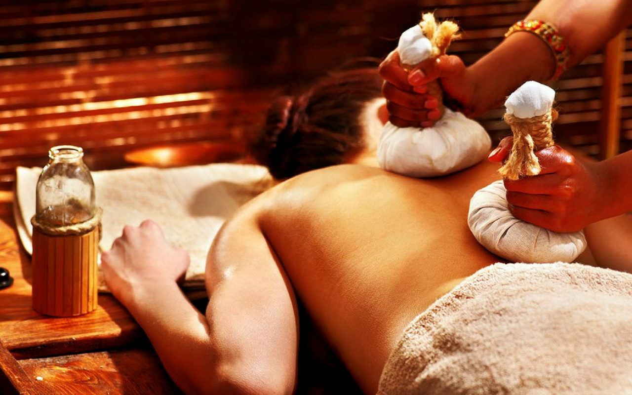 What is Ayurvedic Spa Treatment All About