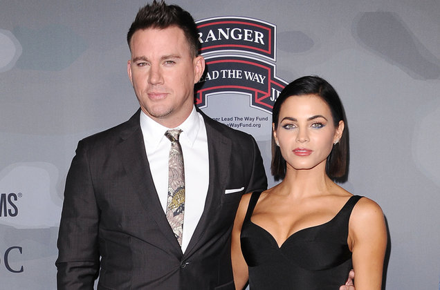Channing Tatum and Jenna Dewan Tatum Call It Quits After 9 Years of Marriage
