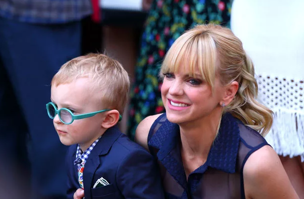 WATCH: How Too Much Info Got Anna Faris' Son Rejected From School