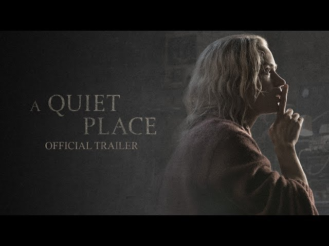 Movie Review | A Quiet Place