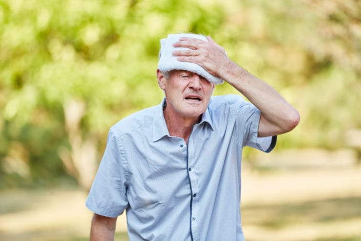 First Aid | How To Watch Out For Heat Stroke