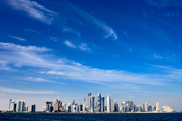 Most Beautiful Places in Qatar