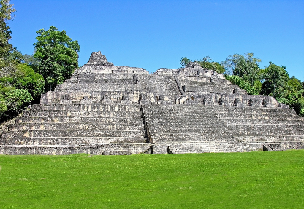 Belize's Top 5 Mayan Sites You Shouldn't Miss