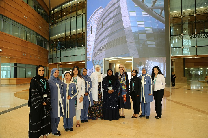 Leading Healthcare Providers In Qatar Partner To Raise Awareness About Maternal Mental Healthcare