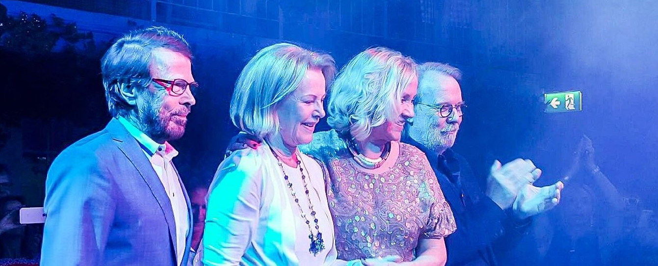 ABBA Uncertain If Their New Songs are 'Any Good'