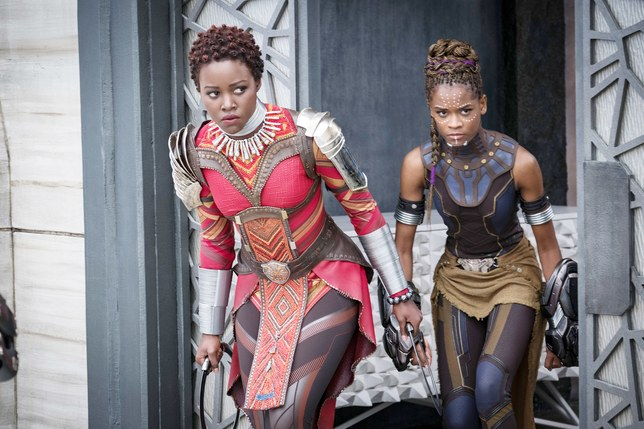 Black Panther Director to Make a Movie About the Women of Wakanda