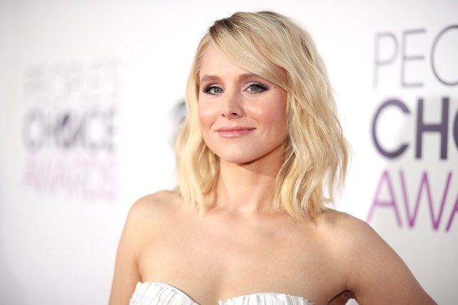 Kristen Bell Shares Advice to Her Younger Self