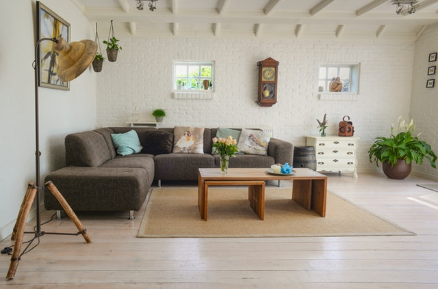 6 Easy Ways To Instantly Improve The Mood Of Your Home