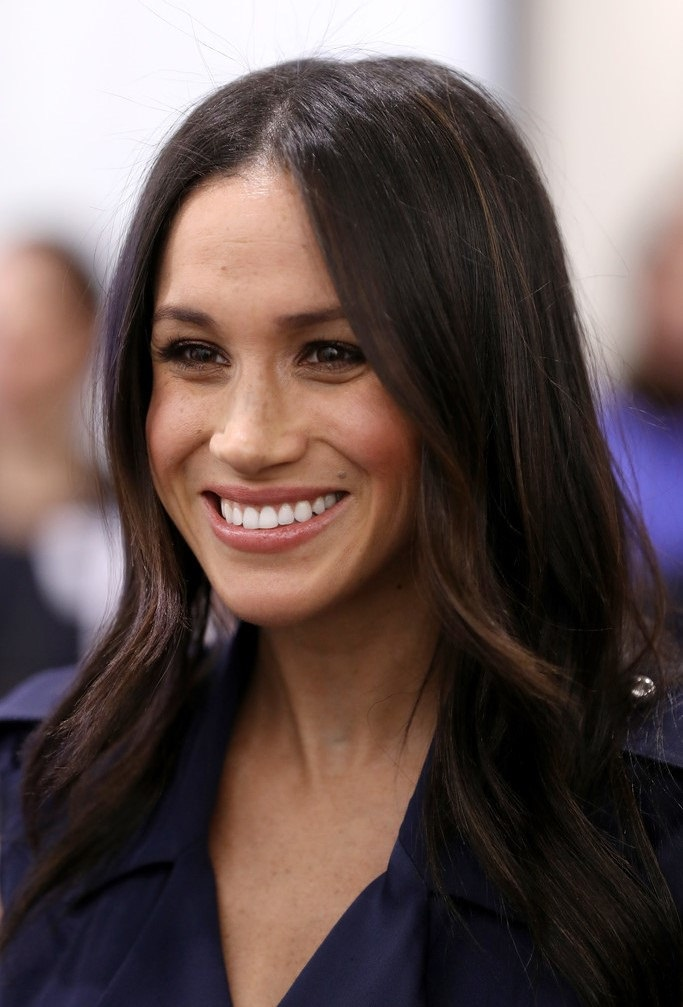 Meet Meghan Markle's Inner Circle