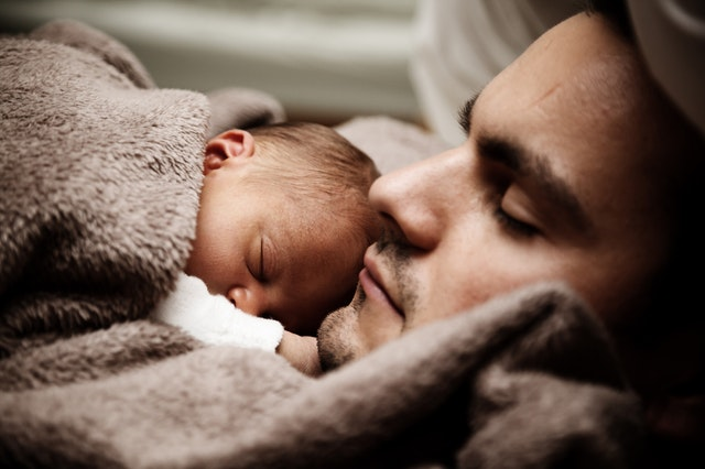 Dads, Take Your Parental Leave