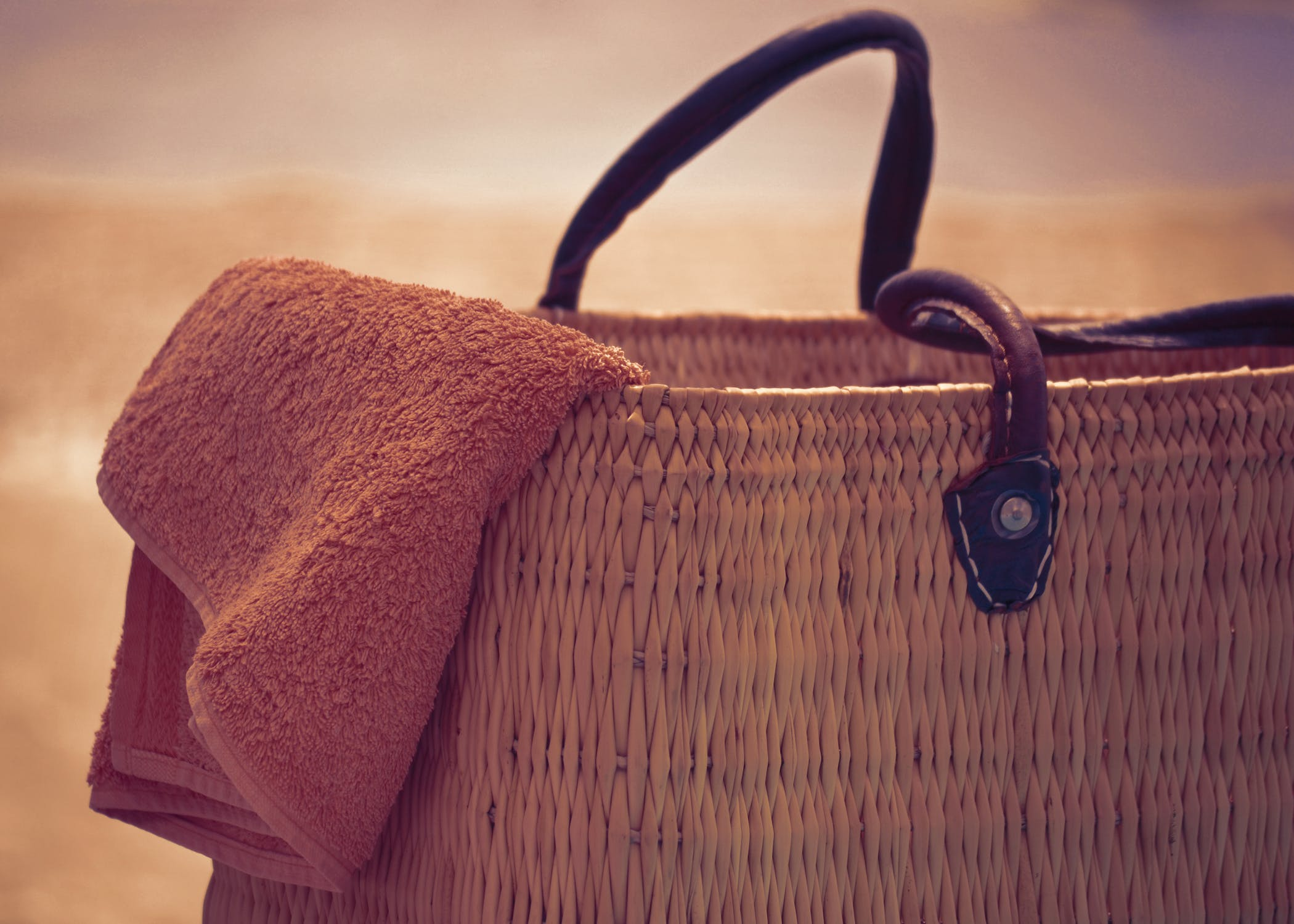 Best Beach Bags This Summer