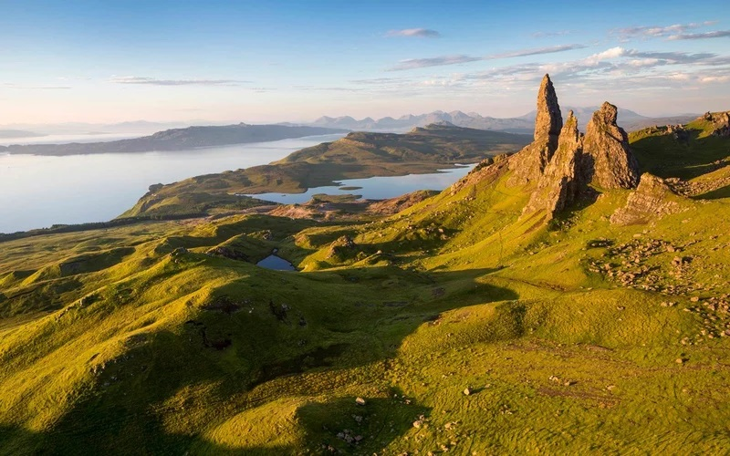 The Top 10 Islands in Europe
