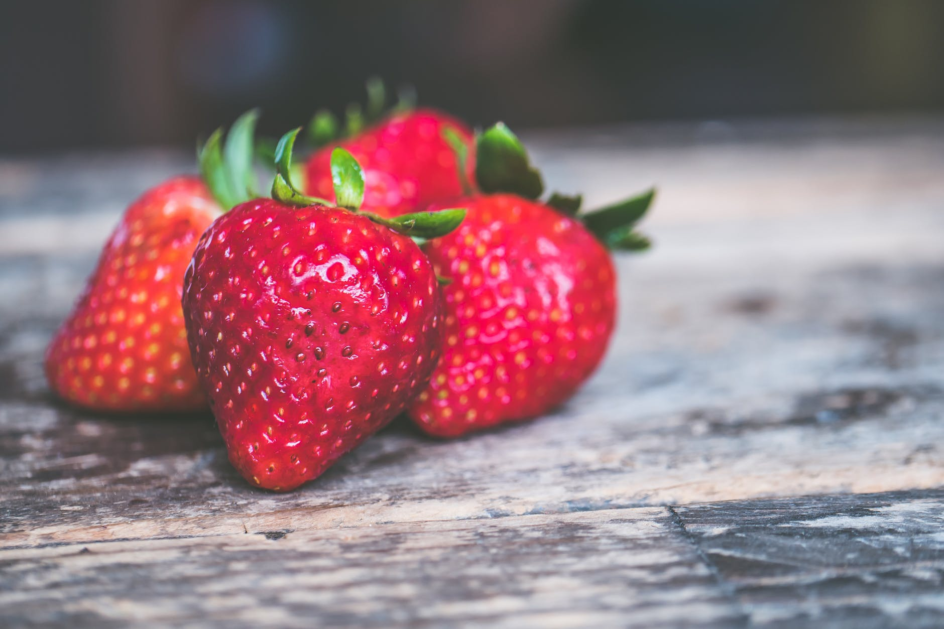 Strawberries in Your Beauty Regime