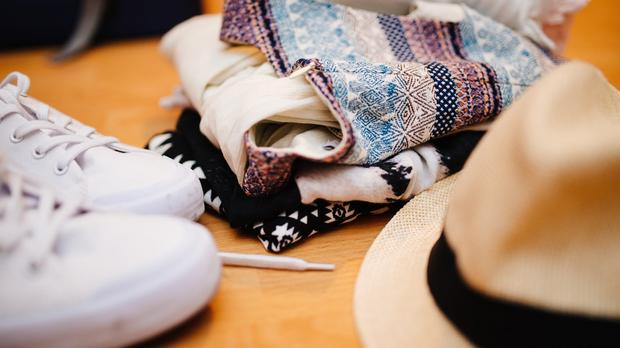 Pack the Right Clothes for Your Travels